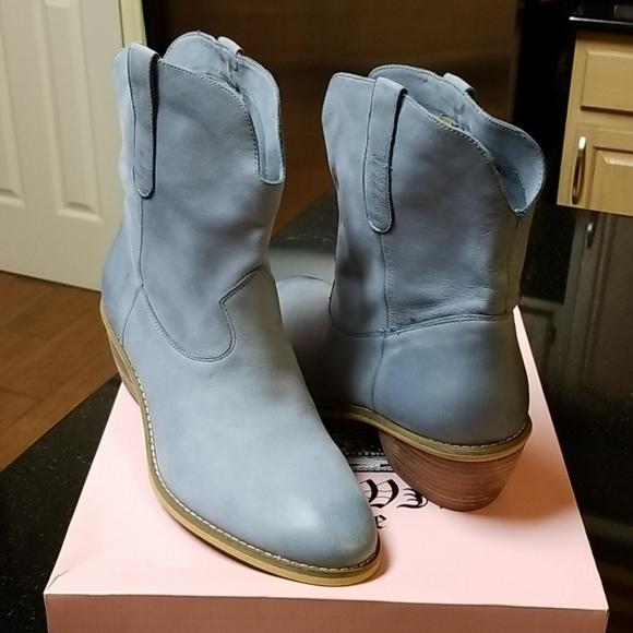 Crown Vintage Boot